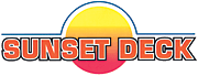 Sunset Deck Logo