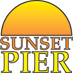 Sunset Pier Logo